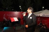 GEBZE BELEDİYESİ - Eşref Ziya Terzi'den Gebzelilere Konser
