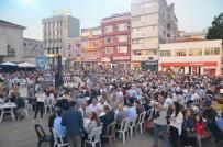 BELDE BELEDİYESİ - Evreşe Belediyesi Gelibolu'da İftar Programı Düzenledi