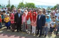 HÜSEYIN CAN - Fatsa'da Yaz Kur'an Kursları Başladı