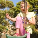 DOWN SENDROMU - Fizyoterapist Toylan Açıklaması 'Çocuklarda Etkili Terapi; Oyun'