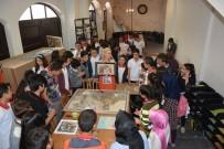 MOZAİK MÜZESİ - Gaziantep'in En Büyük Mozaik Eğitim Merkezi Açıldı