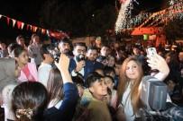 ÇOCUK TİYATROSU - Hakkari'de Ramazan Coşkusu
