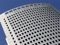 SERMAYE PIYASASı KURULU - Halkbank yeni şirket kuruyor