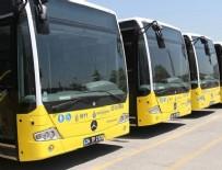 TOPLU ULAŞIM - İBB'den toplu ulaşıma yüzde 50 bayram indirimi