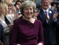 KUZEY İRLANDA - İngiltere'de yeni kabine oluşturuldu