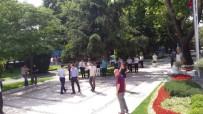 ARTÇI SARSINTI - İzmir'de Korkutan Deprem Açıklaması İstanbul'da Da Hissedildi