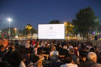 KARTAL BELEDİYESİ - Kartal'da Nostaljik Sinema Günleri Devam Ediyor
