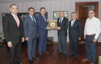 KALKINMA BAKANLIĞI - Kazakistan Türkiye İle Ticaretini Artırmak İstiyor