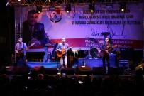BÜYÜKDERE - Kırklareli'de Yüksek Sadakat Konseri Düzenlendi