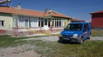 ŞİZOFRENİ HASTASI - Konya'da Şizofreni Hastası 5 Akrabasını Av Tüfeğiyle Öldürdü