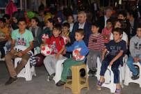 HACIVAT VE KARAGÖZ - Körfezli Çocuklar Ramazan'da Şanslı