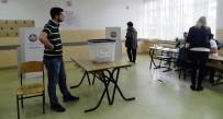 MİLLETVEKİLLİĞİ - Kosova'da UÇK Kökenli Koalisyon Seçimden Zaferle Çıktı