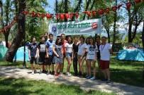 ŞABAN ERDOĞAN - Köyceğiz'de Doğa Ve Bilim Kampı
