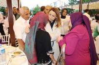 ÖZNUR ÇALIK - Malatya'da Koruyucu Aileler İftarda Bir Araya Geldi