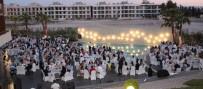 RÖNTGEN - Medifema Çalışanları Ramazan Yemeğinde Buluştu