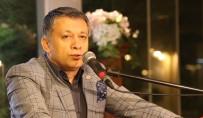 NOSTALJI - Mehmet Ali Dim Açıklaması 'Uyum Paketine Medya Da Giriyor'