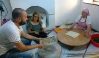 İZMIR TICARET ODASı - Milas, Ege Yemekleri Kitabına Giriyor