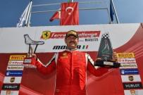 MİLLİ SPORCU - Monza'nın En Hızlısı Galip Atar