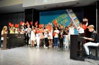 BELGESEL - Muratpaşa'da Festivaller Haftası