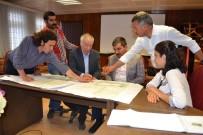AHMET CENGIZ - Muş Kültür Park Projesi Hayata Geçiyor