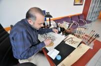 YETENEK SıNAVı - NEÜ'de Yeni Açılan Geleneksel Türk Sanatları Bölümü Öğrencilerini Bekliyor