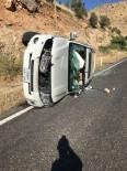 BALABAN - Nusaybin'de Trafik Kazaları Açıklaması 11 Yaralı