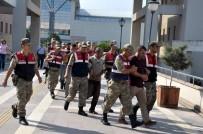 OKSİJEN TÜPÜ - Osmaniye Organize Sanayi Bölgesi'nden 10 Milyon Liralık Hırsızlık