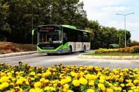 BELEDIYE OTOBÜSÜ - Otobüslerde Yaz Saati Uygulaması