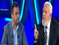 BEYAZ TV - Prof. Dr. Cevat Akşit o sözlerinin arkasında
