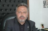 BILIM ADAMLARı - Prof. Dr. Özgür Açıklaması 'Gölcük Yanardağı Patlayabilir, İzlenmesi Gerekiyor'