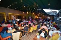 BALCı - Pursaklar Belediyesinden Öğrencilere İftar