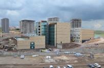 RÖNTGEN - Pursaklar Devlet Hastanesi'nde Sona Gelindi