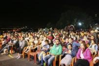 ORHAN HAKALMAZ - Ramazan Sokağı Orhan Hakalmaz Konseriyle Renklendi