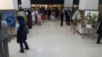 Rize'de Resim Sergisi Açıldı