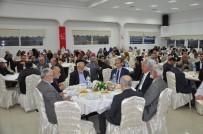 Saadet Partisi Genel Başkanı Temel Karamollaoğlu Artvin'de