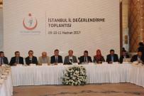 AİLE HEKİMLİĞİ - Sağlık Bakanı Recep Akdağ, 'Her 2 Bin Kişiye Bir Aile Hekimi Düşürmeyi Planlıyoruz'