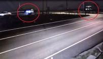 SERVİS OTOBÜSÜ - Samsun'da 5 Kişinin Öldüğü Kazada Otobüs Şoförü Tutuklandı