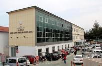 DİŞ SAĞLIĞI - Samsun'un 'A' Sınıfı Diş Hastanesi