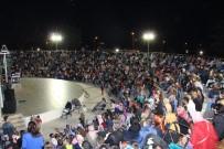 HELİKOPTER KAZASI - Şehir Parkı'nda Ramazan Geceleri Devam Ediyor