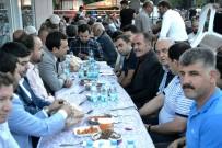 CELAL ARSLAN - Şehit Arslan'ın Mevlidine Yoğun Katılım