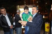 KİTAP OKUMA - Seydişehir Belediyesi Bir İlke İmza Attı