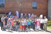Sinop'ta Yaz Kur'an Kursu Heyecanı