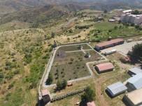 JANDARMA ASTSUBAY - Şirvan'da Şehit Adına Çeşme Yaptırıldı