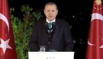 İBRAHİM TATLISES - 'Taksim'deki Atatürk Kültür Merkezi'nin Projesi Bitti'