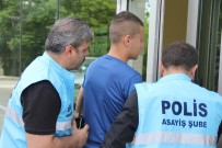 PAZARCI - Tüfekle 4 Kişiyi Yaralayan Genç Tutuklandı