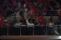 Tunceli'de Asker Ve Polis Ailelerine Moral