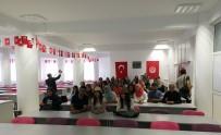 KUZEY AFRIKA - Tunus Üniversitesinde TİKA'nın Yenilediği Kütüphane Hizmete Açıldı