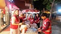 TARAFSıZLıK - Türk Kızılayının 149'Uncu Kuruluş Yıl Dönümü Kutlandı