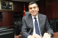 GAZIANTEP TICARET ODASı - Türkiye Ekonomisinde Yüzde 5 Büyüme