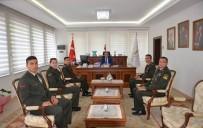 KAHRAMANLıK - Vali Ahmet H.Nayir Açıklaması Jandarma Teşkilatı Ülkenin Her Köşesinde Fedakarca Görev Yapıyor